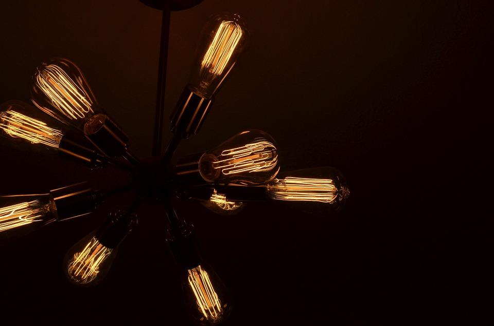 Comment poser un luminaire