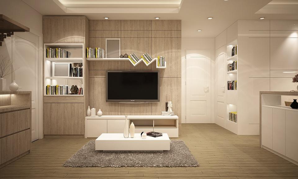 Comment poser un meuble